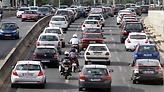 Λήγει σήμερα η προθεσμία για την καταβολή των τελών κυκλοφορίας