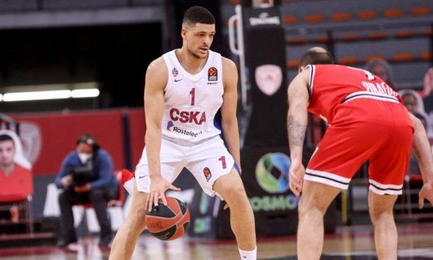 Λούντμπεργκ: «Να γίνω ο πρώτος Δανός που θα παίξει στο NBA»