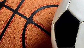 Εβδομάδα με φουλ δράση σε ποδόσφαιρο και μπάσκετ
