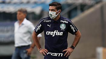 Κοντά και στο Κύπελλο Βραζιλίας ο Φερέιρα