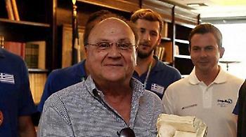 Έκκληση Διαθεσόπουλου για αναβολή στη στράτευση Γκολομέεβ
