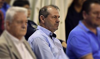 Ριζούλης: «Αναμένουμε την τιμωρία των διαιτητών του ματς με τον ΠΑΟΚ»