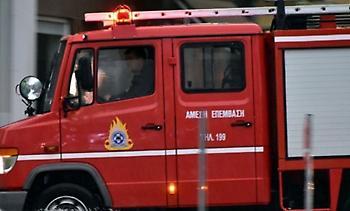 Αρχηγείο Πυροσβεστικής: «Ουδέποτε πραγματοποιήθηκε κορωνοπάρτι στον χώρο μας»