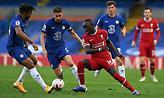 Premier League-29η αγωνιστική: Σύγκρουση τετράδας για Λίβερπουλ και Τσέλσι