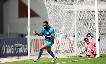 Βαρούχας στον bwinΣΠΟΡ FM: «Καθαρό το γκολ του Εμβιλά»
