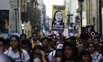 Περού: Ο πρώην πρόεδρος Φουχιμόρι δικάζεται για 270.000 «εξαναγκαστικές στειρώσεις»