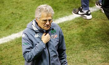 Δεσύλλας: «Δεν μπορεί να παίζει τόσο κλειστά και στα playoffs ο Παναθηναϊκός»
