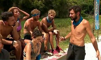 Survivor: Η αποστασία του Άλεξ και του Chris κάνει άνω-κάτω τους μπλε