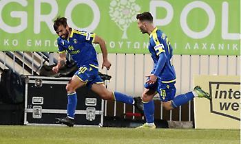Σίτο στο sport-fm.gr: «Στοχεύει ψηλά ο Αστέρας, καθοριστικός ο Ράσταβατς»