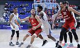 VTB League: Με Γουίλιαμς-Γκος και Θίοντορ η κορυφαία πεντάδα