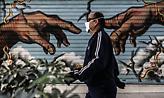 Κορωνοϊός - Ελλάδα: Αύξηση με 2353 νέα κρούσματα - 23 νέοι θάνατοι - 422 διασωληνωμένοι