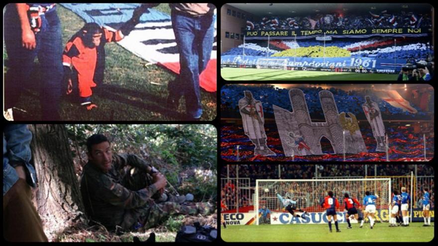 Derby della Lanterna: Το απόλυτο ποδοσφαιρικό παιχνίδι!