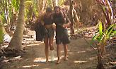 Survivor: Με σπασμένο πόδι η Σοφία-«Σκέφτομαι να επιστρέψω σπίτι μου» (video)