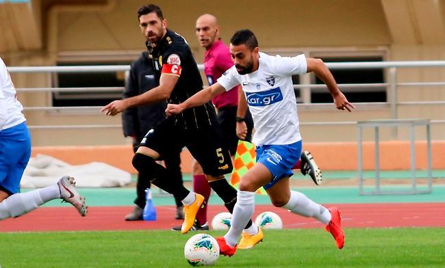 Super League 2-12η αγωνιστική: Ντέρμπι κορυφής στη Νεάπολη