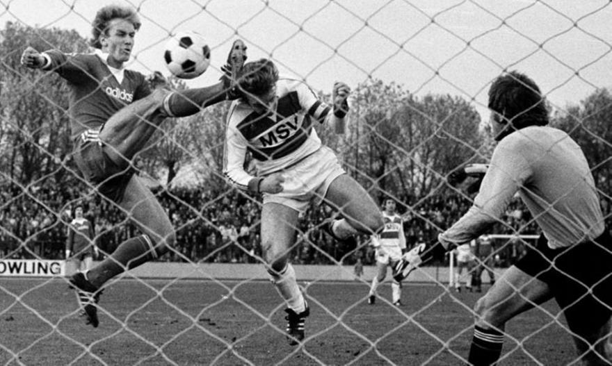 Γερμανία: Όταν η Ντούισμπουργκ άλλαζε πέντε προπονητές σε μια σεζόν