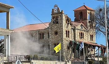 Σεισμός - Ελασσόνα: Η ΓΓΠΠ ενεργοποιεί το Γενικό Σχέδιο «Εγκέλαδος»