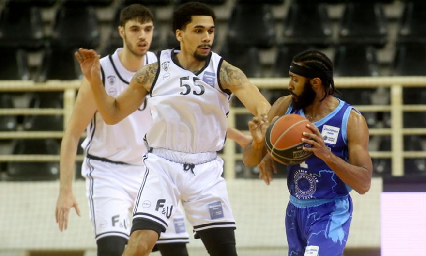 Μήτρου-Λονγκ: «Στόχος μου να παίξω στην Εθνική Ελλάδας»