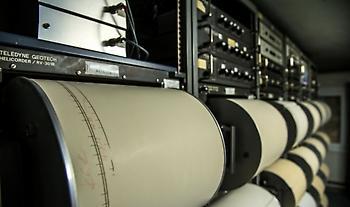 Παπαζάχος: Ισχυρότερος από ό,τι νομίζαμε αρχικά ο σεισμός στη Θεσσαλία - Στα 6,3 Ρίχτερ