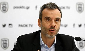 Ζέρβας: «Μέσα στο μήνα η έγκριση των πολεοδομικών όρων για τη Νέα Τούμπα»