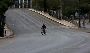 Νέα μέτρα: SMS 6 μόνο πεζή ή με ποδήλατο, SMS 2 και 3 έως 2 χιλιόμετρα! (video)