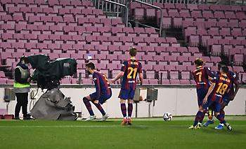Ηρωική πρόκριση Μπαρτσελόνα στον τελικό Κυπέλλου