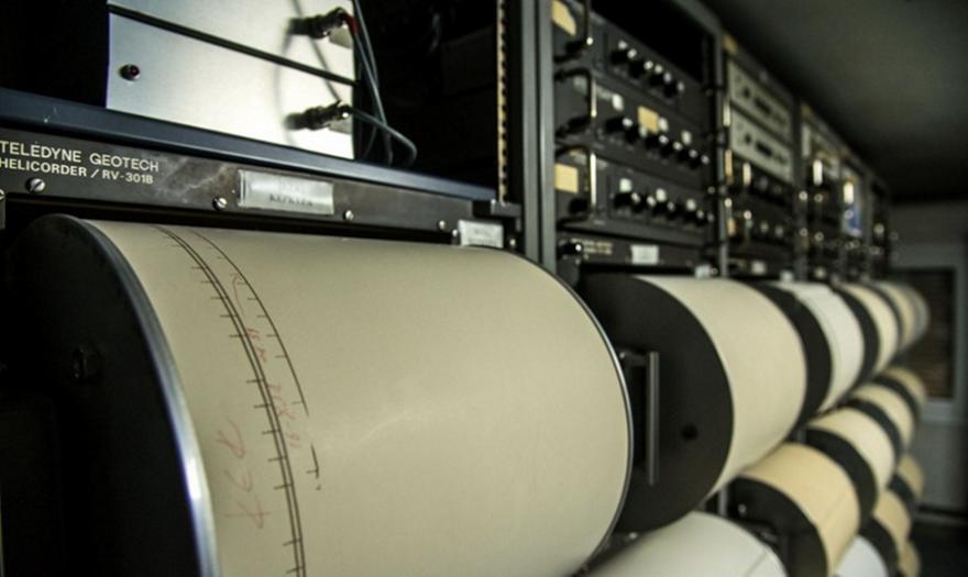 Σεισμός 4.4 ρίχτερ στην Ελασσόνα