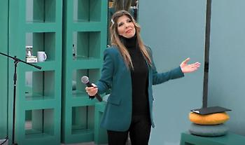 House of Fame: Η Κατερίνα Στανίση μπαίνει στην Ακαδημία! (pics+vid)