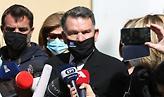 Δήλωση Αλέξη Κούγια για τη νέα μήνυση σε βάρος του Δημήτρη Λιγνάδη