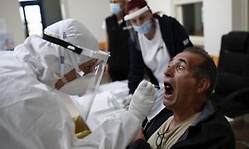 Κορωνοϊός-Ελλάδα: 2219 νέα κρούσματα, 35 νεκροί, 449 διασωληνωμένοι (πίνακες)