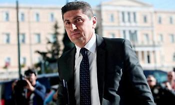 ΣΥΡΙΖΑ: «Εντελώς επικίνδυνος για την υγεία των αθλητών ο Αυγενάκης»