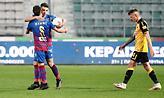 Βόλος-ΑΕΚ 1-0: Τα highlights