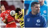 Bundesliga-24η αγωνιστική: Το «klassiker» και ο... Γραμμόζης