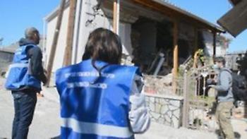 Παπαδόπουλος για σεισμό Ελασσόνας: Πρόκειται για το ίδιο ρήγμα -Το σπάνιο φαινόμενο