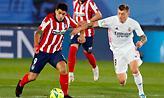 La Liga 26η αγωνιστική: Κρίσιμο ντέρμπι στη Μαδρίτη!