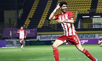 Γαβαλάς: «Το γκολ του Μπουχαλάκη θα το μνημονεύουμε καιρό»