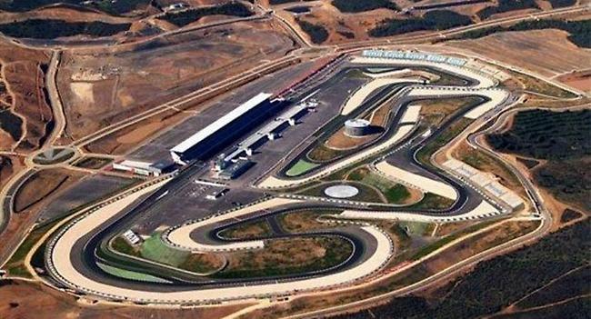 «Κλείδωσε» για τις 2 Μαΐου το Grand Prix της Πορτογαλίας