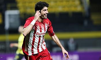 Ο Μπουχαλάκης περιγράφει: «Έτσι μου ήρθε η έμπνευση για το γκολ»