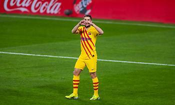 Πέρασε από την Παμπλόνα και περιμένει το ντέρμπι της Μαδρίτης η Μπαρτσελόνα