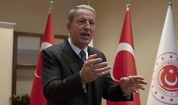 Εμμένει ο Ακάρ:Μπορούμε συμφωνία Τουρκίας - Αιγύπτου για ΑΟΖ