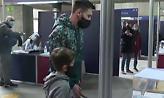 Μέσι: Έριξε την ψήφο του για τον νέο πρόεδρο της Μπαρτσελόνα! (video)