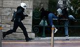 Επτά συλλήψεις από τη συγκέντρωση για Κουφοντίνα (video)