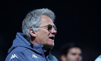 Δεσύλλας: «Υπάρχει η αίσθηση πως ο Μπόλονι δεν έχει μέλλον στον Παναθηναϊκό»