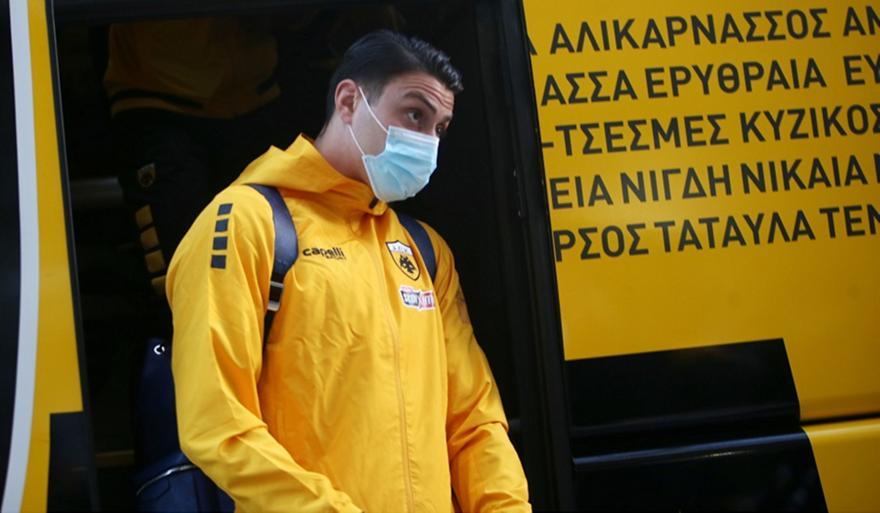 ΑΕΚ: Κλήθηκε στην εθνική Ρουμανίας ο Νεντελτσεάρου