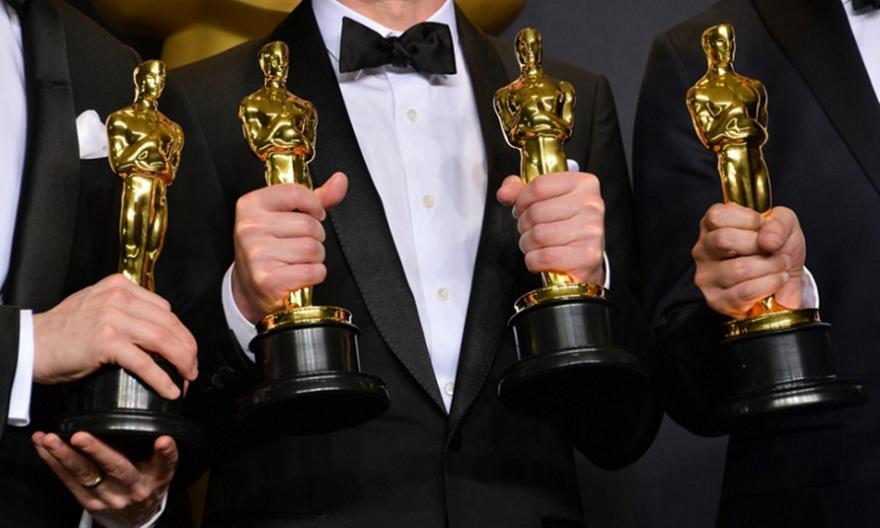 Όσκαρ: Οι υποψηφιότητες για τα Βραβεία