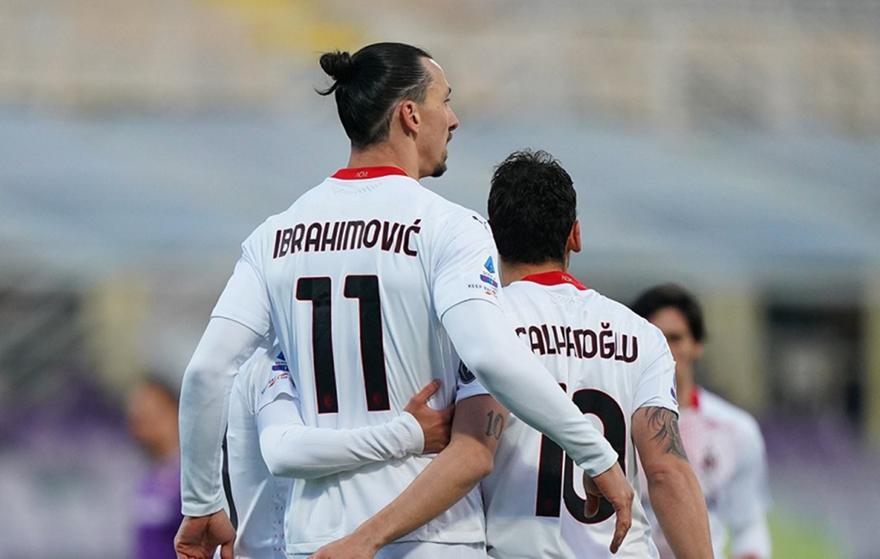 Φιορεντίνα-Μίλαν 2-3 - Ποδόσφαιρο - Ιταλία   sport-fm.gr: bwinΣΠΟΡ FM 94.6