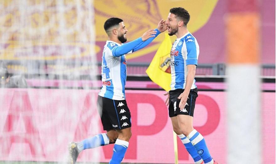 Ρόμα-Νάπολι 0-2 - Ποδόσφαιρο - Ιταλία   sport-fm.gr: bwinΣΠΟΡ FM 94.6