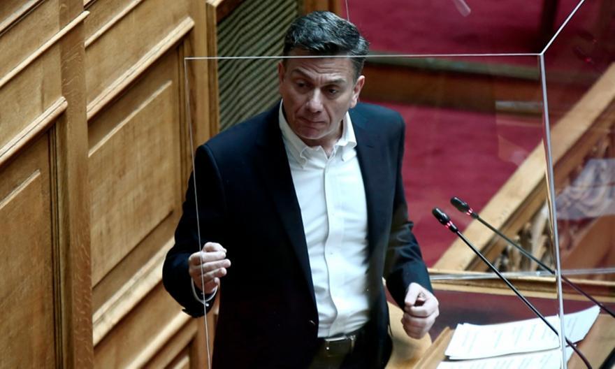 «Ο κ. Αυγενάκης παρεμβαίνει ωμά στις εκλογές της ΕΠΟ»!