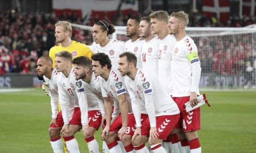 Με 12.000 θεατές οι αγώνες του EURO 2020 στην Κοπεγχάγη