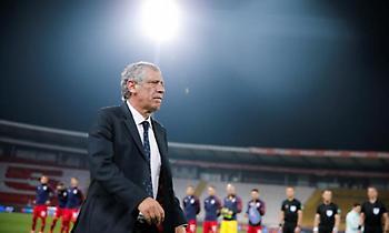 Σάντος: «Ο διαιτητής μου ζήτησε συγγνώμη για το λάθος»