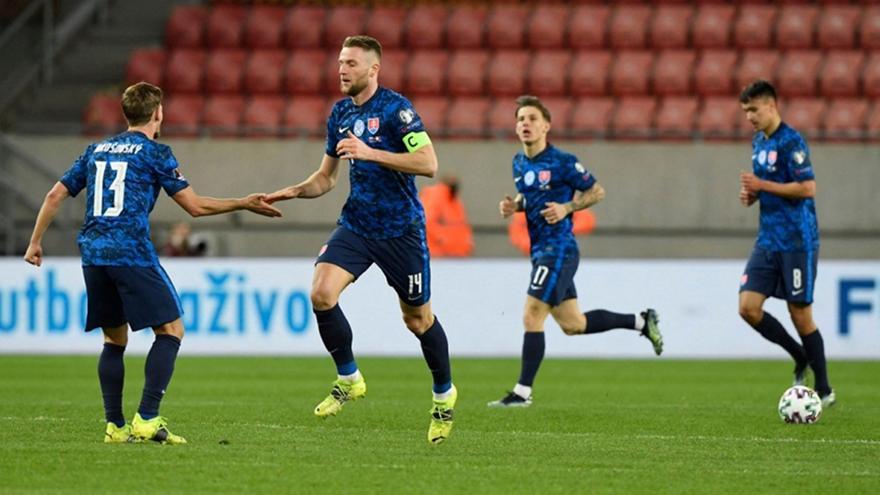 Οι προτάσεις της ημέρας: Με τα γκολ σε Σλοβακία και Αζερμπαϊτζάν!